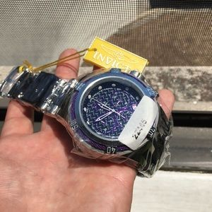 Invicta Bolt Watch
